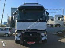 cabeza tractora Renault Gamme T 460