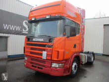 tracteur Scania R 114