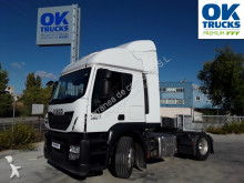 Iveco Stralis AT440S46T/P HR aut int E6 tractor unit