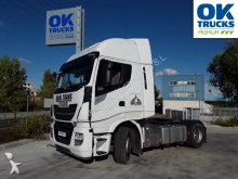 Iveco Stralis AS440S46T/P HW aut int E6 tractor unit