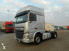 DAF XF 510 FTP SUPER SPACE CAB 6 X 2 tractor unit
