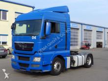 MAN TGX 18.400*Euro 4*Klima*Schalter* Sattelzugmaschine