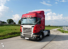 tracteur Scania R440