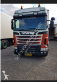 tracteur Scania R 480 Highline