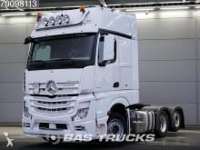 tracteur Mercedes Actros 2551