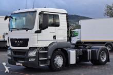 trattore MAN TGS 18.400/LOW CAB/TIPPER HYDRAULIC / EURO 5 /