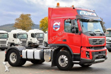 tracteur Volvo FMX 450/ EURO 5/ TIPPER HYDRAULIC INSTALLATION /