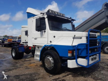 Scania H tractor unit