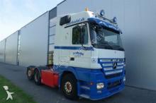 cabeza tractora nc MERCEDES-BENZ - ACTROS 2548 MEGA SPACE EPS EURO 5