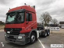 tracteur Mercedes Actros 2644
