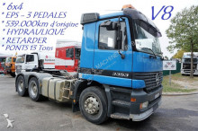 Mercedes Actros 3353 tractor unit