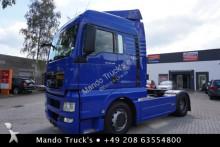 MAN TGX 18.440 LLS, Retarder, Klima, Standklima tractor unit