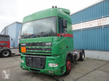 tracteur DAF FTXF 95-430 SPACECAB (MANUAL GEARBOX / ZF-INTARDER / / AIRCONDITIONING)