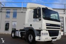 DAF CF 85 410 4x2 Euro 5 tractor unit