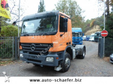 tracteur Mercedes 2041/4x4/ALLRAD/AT Motor