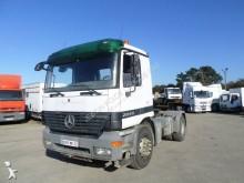 tracteur Mercedes Actros 2040