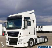 ciągnik siodłowy MAN TGX 18.440 / EURO 6 / Low Deck / Mega / XXL / PEMA 102092