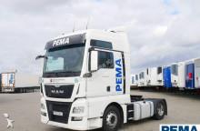 ciągnik siodłowy MAN TGX 18.440 Euro 6 / XXL / PEMA 103962