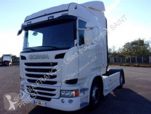 Scania R 450 tractor unit