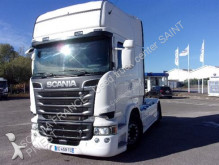 Scania R 580 tractor unit