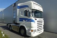 tracteur Scania R620 V8