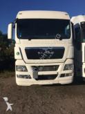 MAN TGX 18.440*Euro 5*Intarder*Motorschaden*Klima* tractor unit