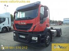 tracteur Iveco Stralis AD 440 S 46 TP