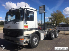 Mercedes Actros 2631 tractor unit