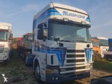 tracteur Scania P114