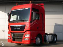 MAN TGX 18.480 XXL tractor unit