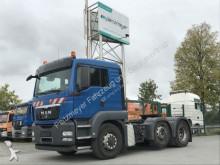 MAN TGS 26.440 6x4H/4 BLS Hydrodrive + Kipphydraulik tractor unit