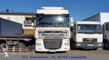 tracteur DAF TE 105 XF Mega TC491