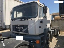 trattore MAN 19.343