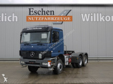 Mercedes 3343 AS 6x6, AP Achsen, Klima, Kipphydr. tractor unit