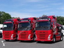 tracteur Volvo FH 500 / GLOBETROTTER XL / EURO 6 / FEW UNITS /