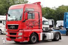 trattore MAN TGX 18.440 / XXL /EURO 5 / FUEL TANKS 1440 L /