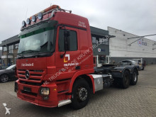 Mercedes Actros 2648 tractor unit