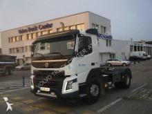 Volvo FM12 420 tractor unit