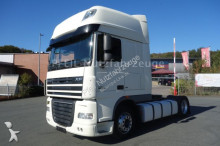 tracteur DAF XF105-460 Super Space Cab- EEV- INTARDER- MANUAL