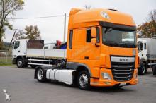 DAF 106.460 / EURO 6 / ACC / SUPER SPACE CAB / MEGA tractor unit