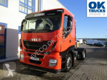 tracteur Iveco Stralis AS440S46T/P (Euro5 Intarder Klima Navi)