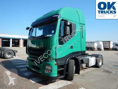 Tracteur Iveco AS440S50T/P (Intarder Klima Luftfed. ZV)
