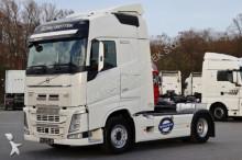 tracteur Volvo FH 540 / GLOBETROTTER XL / EURO 6 / ACC /