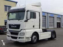 MAN TGX 18.480*Euro 5 EEV*Stand-Klima*XLX* tractor unit