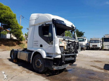 Iveco Stralis 450 tractor unit