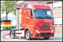 tracteur Mercedes Actros 1842 LS, ADR/GGVS EX II, III, OX, AT, Safety Pack,