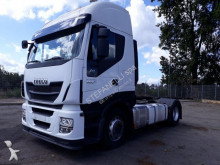 Iveco Stralis AS440S50T/P INTARDER tractor unit