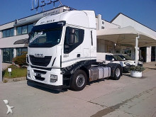 Iveco Stralis AS440S50 EURO 6 tractor unit