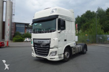 tracteur DAF XF106-460 SSC-EURO 6-INTARDER-Slimcool