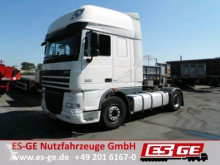 DAF FT 105 XF Euro 5 tractor unit